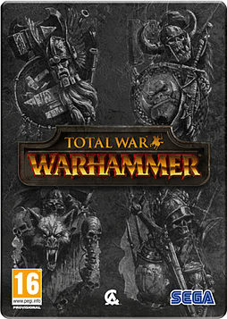 Total War: Warhammer PC Games