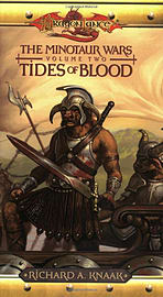 Tides Of Blood Books