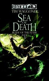 Sea Of Death Books