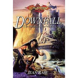 Downfall Hc Books