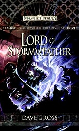 Lords Of Stormweather Books