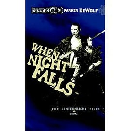 When Night Falls Books