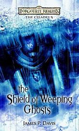 Shield Of Weeping Ghosts Sc Books