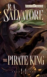 The Pirate King Books