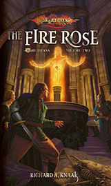 The Fire Rose Books