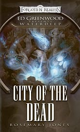 City Of The Dead Books
