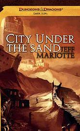 City Under The Sand Books