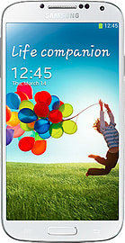 Samsung I9505 Galaxy S4 - White Frost - Unlocked A+ Phones