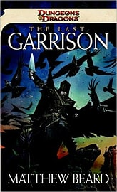 The Last Garrison Books