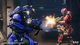 Halo 5: Guardians Limited Edition screen shot 12