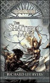 The Shattered Mask Books