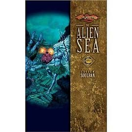 The Alien Sea Books
