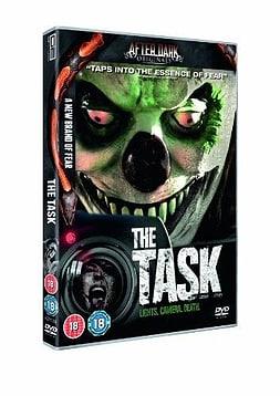 Task DVD