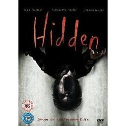 Hidden [DVD] DVD