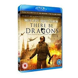 There Be Dragons [Blu-ray]:Wes Bentley, Dougray Scott, Roland Joffe Blu-ray