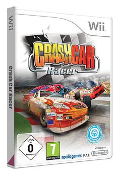Crash Car Racer (Wii) Wii