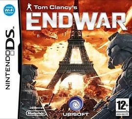 Tom Clancys End War NDS