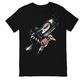 Assassin's Creed Syndicate Reveal T-Shirt - Extra Large Clothing Cover Art