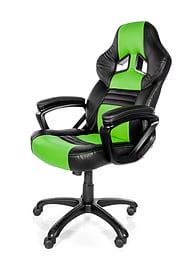 AROZZI MONZA GAMING CHAIR - GREEN Multi Format and Universal