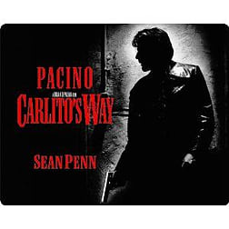 Carlito's Way: Universal 100th Anniversary Edition - Steelbook Blu-ray