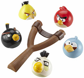 Angry Birds Mashems Bonus Pack Figurines and Sets