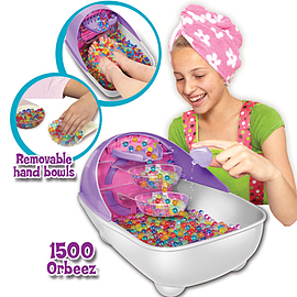 Orbeez Soothing Spa Pre School Toys