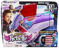 Nerf Rebelle Rapid Red screen shot 2