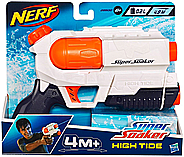 NERF Supersoaker High Tide screen shot 1