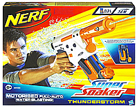 Nerf Super Soaker Thunderstorm Water Gun screen shot 1