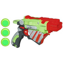 NERF - Vortex Proton Figurines and Sets