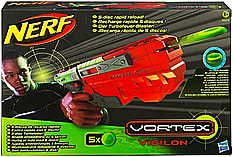 NERF - Vortex Vigilon screen shot 1