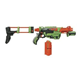 NERF - Vortex Praxis Figurines and Sets