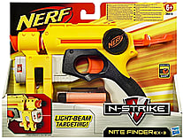NERF - N-Strike Nite Finder EX-3 screen shot 1