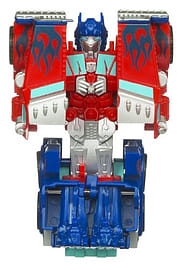 Transformers Dark of the Moon Robot Heroes Activators - Optimus Prime Figurines and Sets