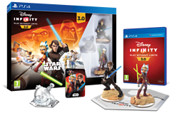 Disney Infinity 3.0 Star Wars Starter Pack PlayStation 4