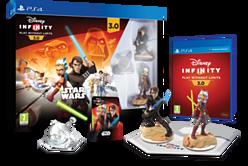 Disney Infinity 3.0 Star Wars Starter Pack PlayStation 4