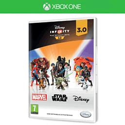 Disney Infinity 3.0 (Software Only) Xbox One