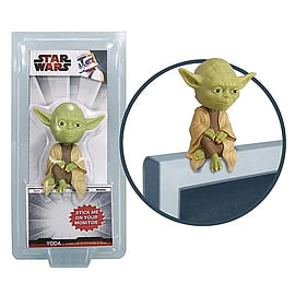 Star Wars Yoda - Computer Sitter Figurines and Sets
