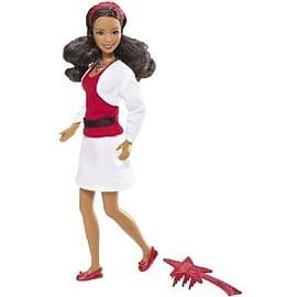 High School Musical HSM Club Varsity Gabriella Doll Figurines and Sets