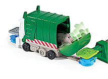 Toy Story 3 Action Links Junkyard Escape Stunt Set screen shot 1