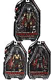 Predators Set of 3 (Tracker + Cracked Mask Battle Classic + Unmasked Berserker) screen shot 1