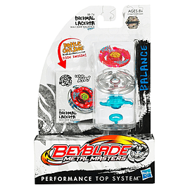 Beyblade Thermal Laceerta W130HF Attack (BB-74) (Random Colour) Figurines and Sets