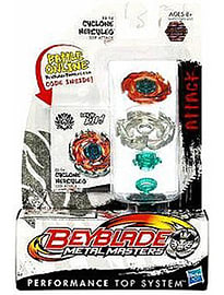 Beyblade Metal Masters Cyclone Herculeo 105F (BB-94) Figurines and Sets