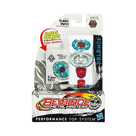 Beyblade Metal Masters Flame Byxis 230WD (BB-95) Figurines and Sets