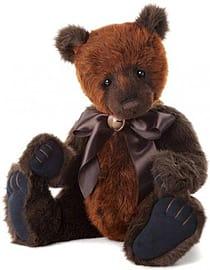 Charlie Bears Plush Orion Teddy Bear Pre School Toys