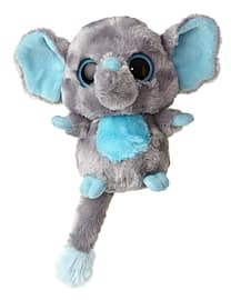 Aurora Yoohoo & Friends Tinee the Elephant Pre School Toys