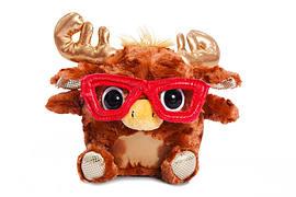 Aurora Gumdrops Moose Soft Toy Pre School Toys