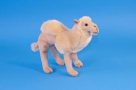 Dowman 25cm Dromedary Soft Toy Pre School Toys