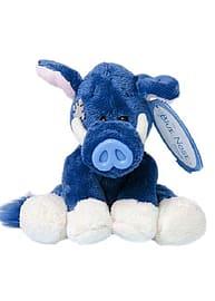 Blue Nose Friend Trotters the Wild Boar Pre School Toys