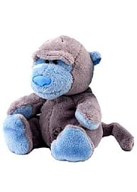 Blue Nose Friends Giggles the Baboon Pre School Toys